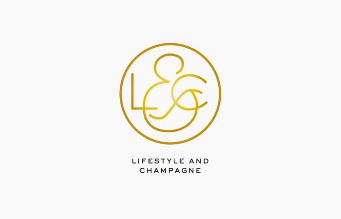 exempel på logotyp